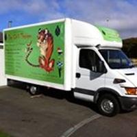 City_winners - Food Trucks