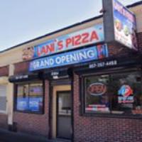 Lani's Pizza