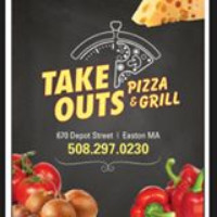 Take Outs Pizza and Grill