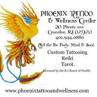Phoenix Tattoo and Wellness Center
