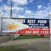 Philippines best food