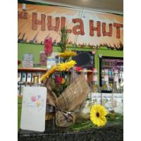 The Hula Hut Cafe