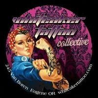 Whiteaker Tattoo Collective