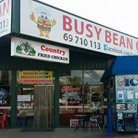 Busy Bean Cafe