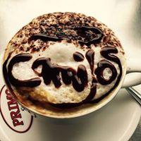 Cafe Camilos