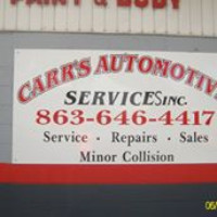 Carr's Automotive Service, Inc