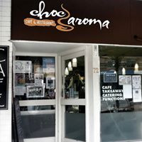 Chocaroma Cafe And Restaurant Bathurst Fans 39 Choice