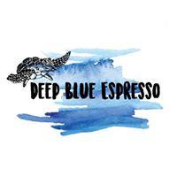 Deep Blue Espresso