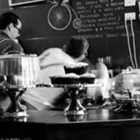 One Penny Black Espresso Bar