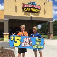 Racewash Car Wash
