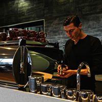 Table 1 Espresso