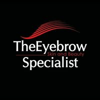 The Eyebrow Specialist
