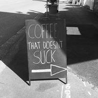 The Oily May Espresso Bar