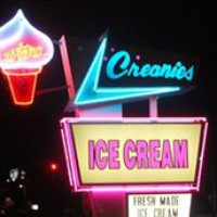 Creanies Ice Cream