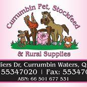 Currumbin pet  stockfeed and rural supplies