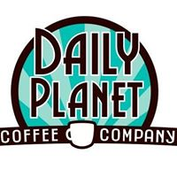 Daily Planet Coffee Co. Inc.