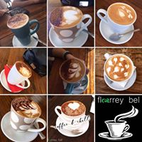 Florrey Bel Coffee Shed
