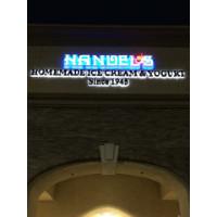 Handels Ice Cream Las Vegas