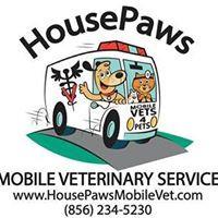 HousePaws Mobile Veterinary Service