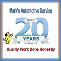 Mark's Automotive Service