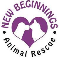 New Beginnings Animal Rescue NJ