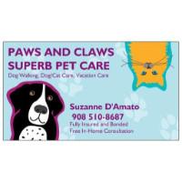 Paws & Claws, Superb Pet Care
