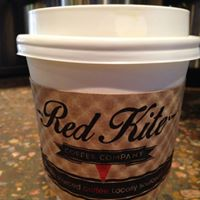 Red Kite Coffee Company
