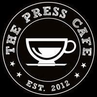 The Press Cafe