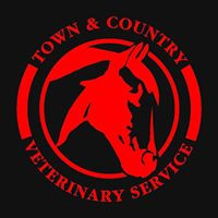 Town & Country Veterinary Service
