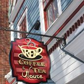 Trend Coffee & Tea House