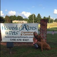 Heavenly Acres for Pets