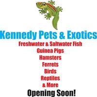 Kennedy Pets & Exotics