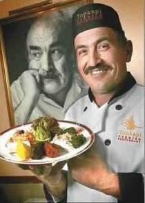 Topkapi Turkish Restaurant Turc