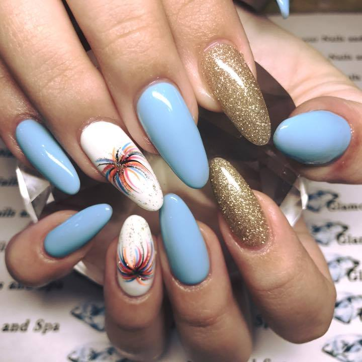 Im A Fan Of Glamour Nails And Spa Greenville NC... Are You?