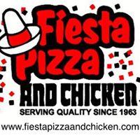 Fiesta Pizza and Chicken- Newton St.