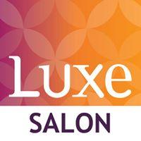 Im a Fan of Luxe Salon - Cincinnati, OH... Are you?