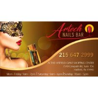 Artech Nails Bar Salon