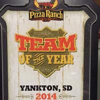 Yankton Pizza Ranch
