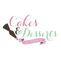 Cakes and Desserts by Monica