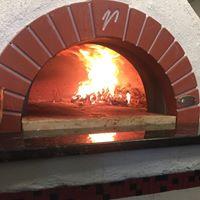 Ti Amo Wood Fired Pizza