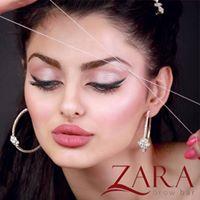 Zara Brow Bar