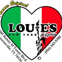 Famous Original Louie's New York Pizzeria