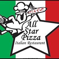 All Star Pizza & Italian Restaurant