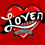 Loven Pizza