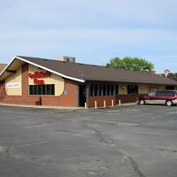 Godfather's Pizza Rochester