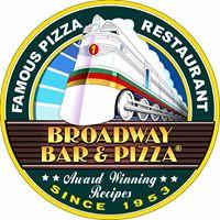 Broadway Bar & Pizza – Rochester