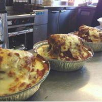 Eastside Pizzeria on Payne Ave