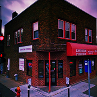 East Side Pizzeria