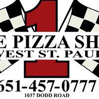 The Pizza Shop West St Paul MN