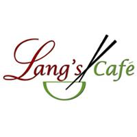 Lang's Café